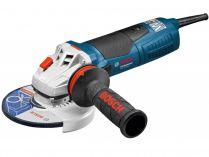 Úhlová bruska Bosch GWS 19-150 CI Professional - 150mm, 1900W, 2.4kg
