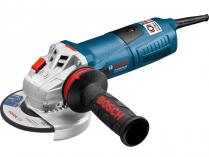 Úhlová bruska Bosch GWS 13-125 CIEX Professional - 125mm, regulace, 1300W, 2.3kg
