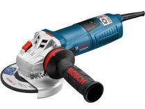 Úhlová bruska Bosch GWS 13-125 CIX Professional - 125mm, 1300W, 2.3kg