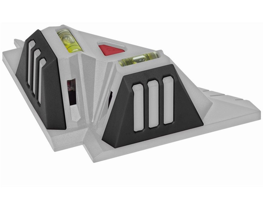 Laserový úhelník - laser na obklady a dlažbu Kreator KRT706205