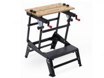 Univerzální pracovní stůl Kreator KRT672002, do 100kg