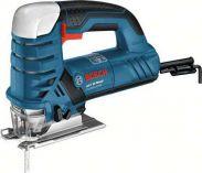 Bosch GST 25 Metal Professional + 15ks plátků - 670W; 80mm; 2.7kg, kufr, přímočará pila