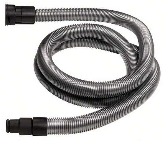 Hadice s bajonetovým uzávěrem Bosch 35mm/3m pro vysavač Bosch GAS 25; GAS 50; GAS 50 M Professional (2 609 390 392)