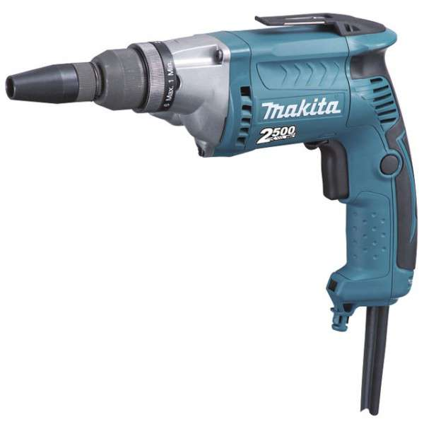 Makita FS2700 elektrický šroubovák na sádrokarton