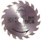 Pilový kotouč Sembo TCT SZ 450x30mm; 60 zubů; dřevo, plasty