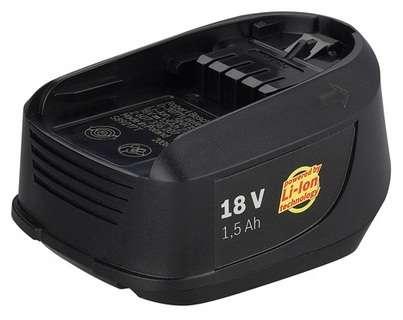 Zásuvný akumulátor Bosch 18V/1,5Ah/Li-ion HOBBY original Bosch příslušenství