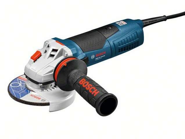 Bosch GWS 15-125 CIE Professional úhlová bruska