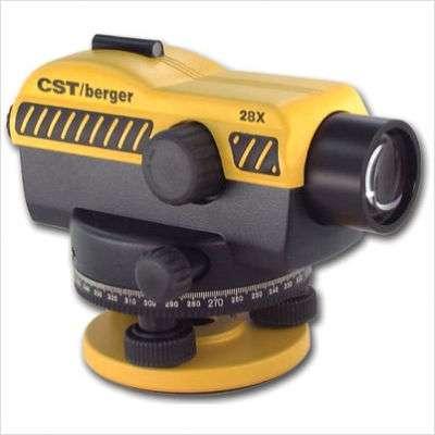 CST berger SAL28NG nivelační optický přístroj