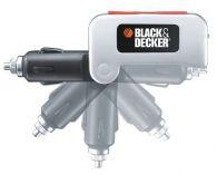 Black-Decker BDPC10USB nabíječka do auta