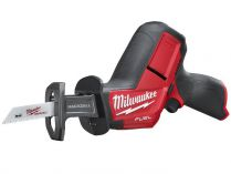 Aku pila ocaska Milwaukee M12 CHZ-0 - 12V, 15.9mm, bez aku