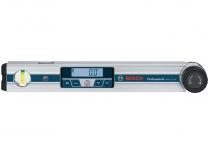 Zobrazit detail - Bosch GAM 220 MF Professional - 0°–220°, 1.1.kg, digitální úhloměr