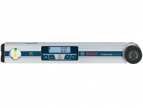 Bosch GAM 220 MF Professional - 0°–220°, 1.1.kg, digitální úhloměr