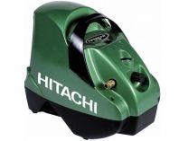 Bezolejový kompresor Hitachi EC58 - 8 bar; 160 l/min; 6 l; 9kg