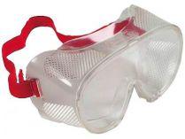 Ochranné brýle Magg 5414 s PC zorníkem a měkkou plastovou lícnicí