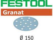 Brusný kotouč StickFix Granat Festool STF D150/16 P40 GR/1ks - 150mm, zrnitost P40, 1ks
