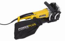 Lamelovací frézka PowerPlus POWX1310 - 900W, 30mm, 3kg PowerPlus (VARO)