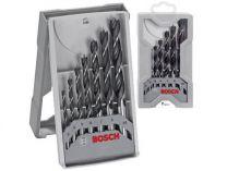 7-dílná sada vrtáků do DŘEVA Bosch X-Pro 3-10 mm (2607017034) Bosch příslušenství