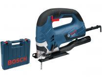 Bosch GST 90 BE Professional - 650W, 90mm, 2.6kg, kufr, přímočará pila