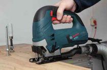 Bosch GST 90 BE Professional přímočará pila 650W, 90mm, 2.6kg + kufr (060158F000) Bosch PROFI