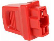 Červený bezpečnostní klíč Greenworks - 0.5kg