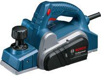 Elektrický hoblík Bosch GHO 6500 Professional - 650W, 82mm, 2.8kg