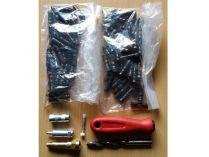 Injektážní sada Wagner FLEX k ochraně dřeva pro pistole Wagner W140P, W180P, W450SE