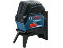 Bosch GCL 2-15 Professional - 3x AA, křížový laser