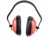 Zobrazit detail - Mušlové chrániče sluchu Červa GS-01-001
