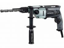 Příklepová vrtačka Hitachi DV22V - 1120W, 13mm, 3.0kg, kufr