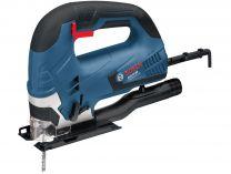 Bosch GST 90 BE Professional - 650W, 90mm, 2.3kg, přímočará pila