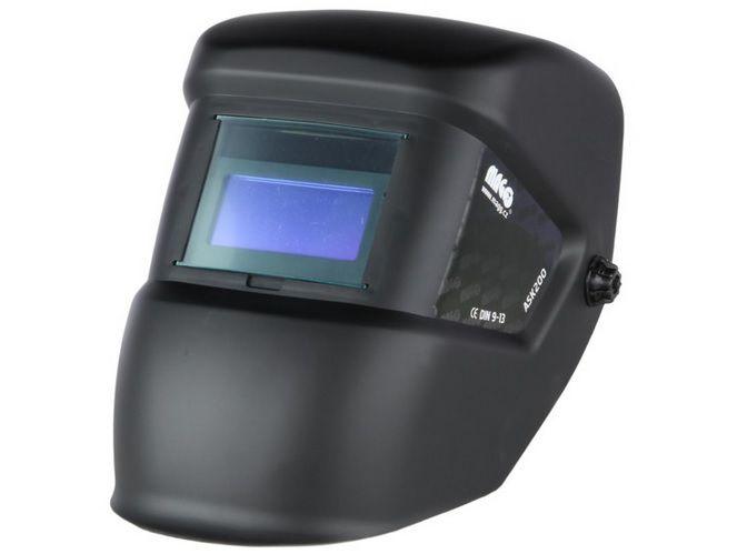 Magg Svářecí kukla samostmívací ASK 200