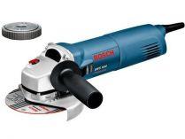Zobrazit detail - Úhlová bruska Bosch GWS 1400 Professional 125mm, 1400W + rychloupínací matice SDS-clic