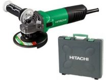 Úhlová bruska Hitachi G13SW - 125mm, 1200W, 2.3kg