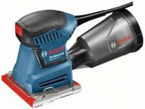 Vibrační bruska Bosch GSS 140-1 A Professional - 180W, 250x110mm