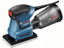 Vibrační bruska Bosch GSS 160-1 A Professional - 180W, 270x110mm