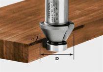 Fazetová fréza Festool HW 30°-OFK 500 - 27 mm