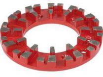 Diamantový brusný hrnec na abrazivní materiály Festool DIA ABRASIVE-D150 - 150mm