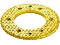 Diamantový brusný hrnec na barvy a měkké povrchové vrstvy Festool DIA UNI-D150 - 150mm