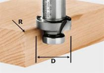 Fazetová fréza Festool HW R2-OFK 500 - 27 x 2 mm
