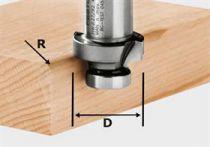 Fazetová fréza Festool HW R6-OFK 500 - 27 x 6 mm
