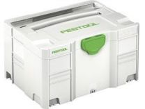 Kufr Systainer FESTOOL SYS 3 TL