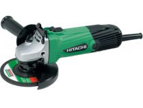 Úhlová bruska Hitachi G13STA - 125mm, 580W, 1.4kg