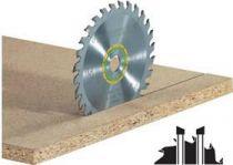 Univerzální pilový kotouč Festool 160x2,2x20mm W28z pro TS 55, TSC 55, ATF 55, AP 55