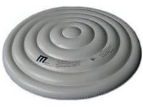 Nafukovací termokryt Mspa kruhový pro mobilní vířivky Mspa pro 4 osoby, 3kg