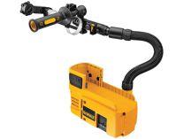 Přídavné odsávání prachu DeWalt D25302DH pro DC234, DC228, DC229