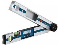 Zobrazit detail - Bosch GAM 220 Professional - 0°–220°, 40cm, 1.1.kg, digitální úhloměr