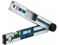 Bosch GAM 220 Professional - 0°–220°, 40cm, 1.1.kg, digitální úhloměr