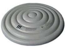 Nafukovací termokryt Mspa kruhový pro mobilní vířivky pro 6 osob, 3kg
