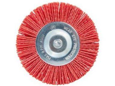 Náhradní nylonový kartáč pro elektrický odstraňovač plevele Skil 0700AA - 2ks