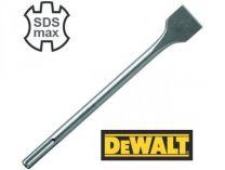 Plochý sekáč DeWALT DT6824 SDS-max 50x400mm